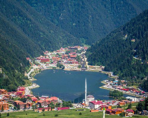 Trabzon Uzugöl