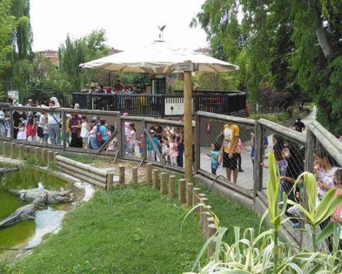 Darıca Zoo and Viaport