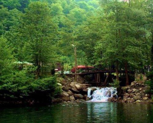 Sapanca A Natural Paradise