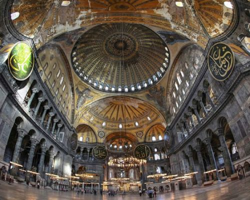 Museums And Turkish Classics