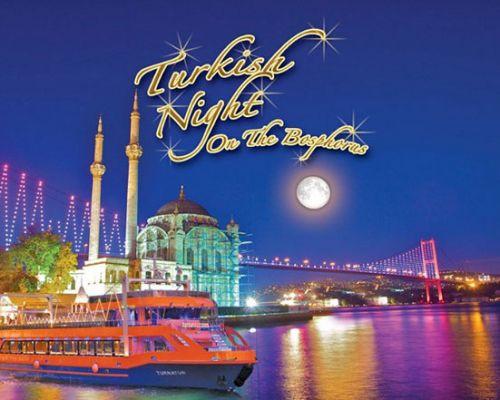 Night Tour – Turkish Night